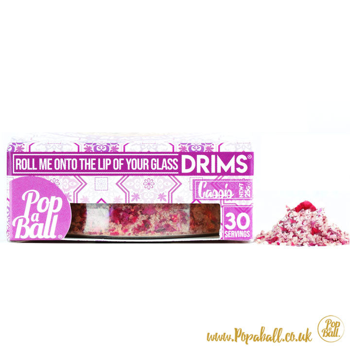 Cassis drims by popaball