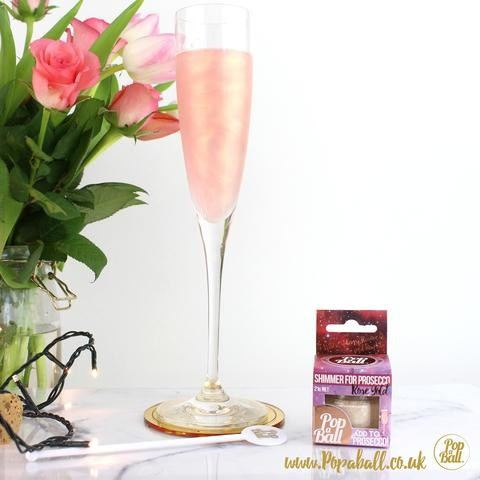 Shimmer For Prosecco Gift Sets Now Available!