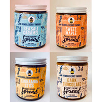 Original Signature Honey Cream Spreads