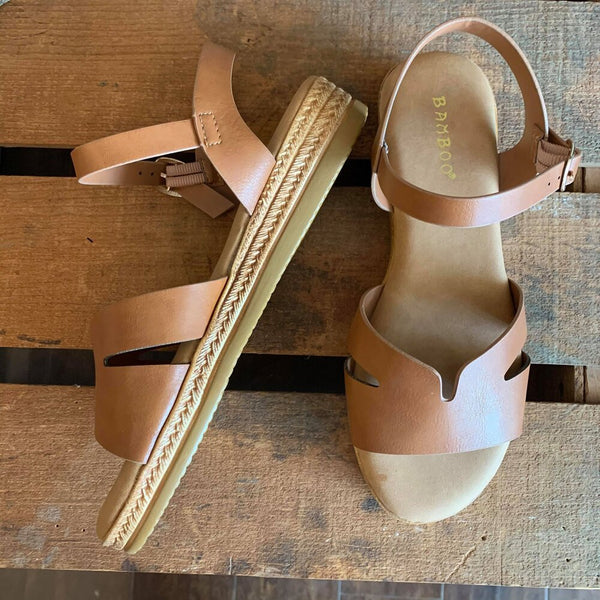 Espadrille Mini Wedge