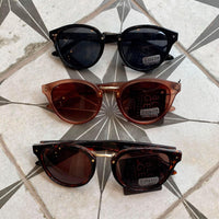 Heritage Metal Sunnies
