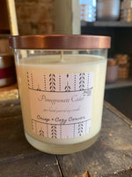 9oz Crisp & Cozy Candles