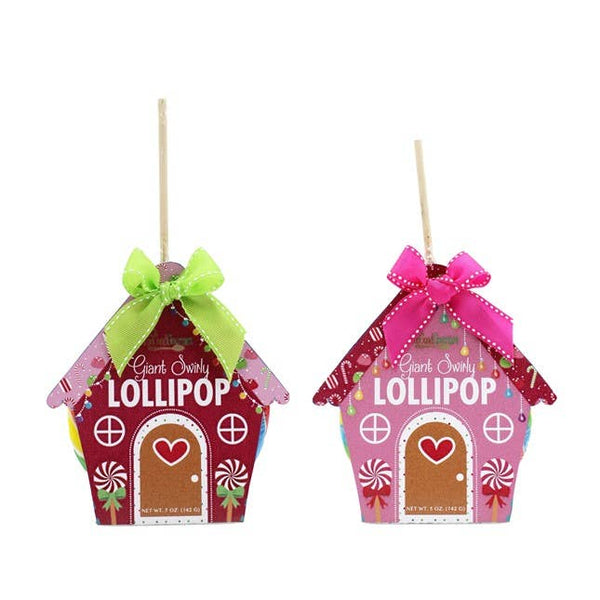 Candyland Lollipops (5oz)