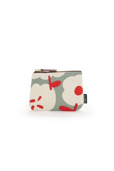 Sierra Canvas Pouch Small