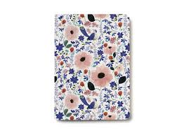 Violet Birdy Notebook