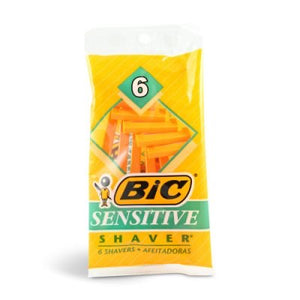 Bic Single Blade Disposable Razor