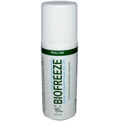 BioFreeze Roll-on