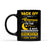 To Father Back Off I Have A Crazy Stepdad He Loves Me To The Moon & Back Mug