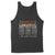 World's Greatest Guitar Dad - For Dad - Standard Tank