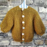 Ingrid's Cardigan (English)
