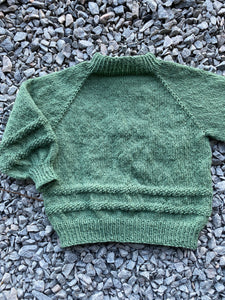Inger's Sweater (English)