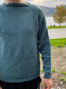 Sverre's Everyday Sweater (English)