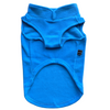 Woofingdales ONTARIO AZURE BLUE DOG body warmer
