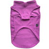 Woofingdales ONTARIO BERRY PURPLE DOG body warmer