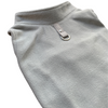 Woofingdales ONTARIO CLOUD GREY body warmer
