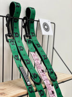 "Woofingdales Comfort Dog Lead ""Woodland Adventure""- Woodland Print Dog Lead"