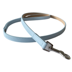 Harbour Blue Portofino Collection Luxury Leather Dog Lead