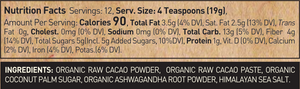 Elements Truffles Drinking Chocolate Mix with Adaptogens - Pack of 2