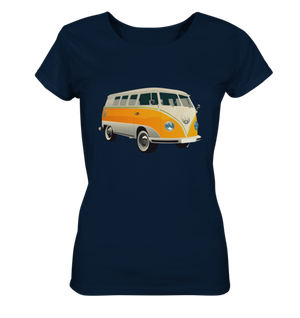 Oldtimer Bully - Ladies Organic Shirt