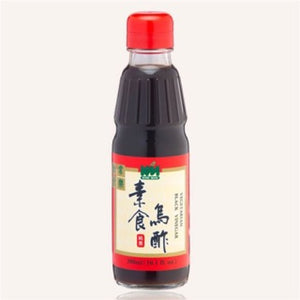 Vegetarian Black Vinegar (300ml)