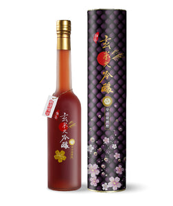 玄米大吟釀 乐活健体醋 - Lohas Health Grape Vinegar 5 Years (500ml)
