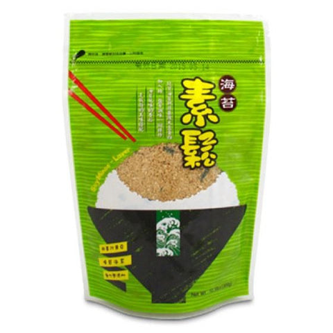 海苔素松 - Soy Minced-Layer (300g)