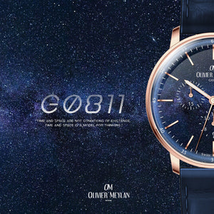 The G0811
