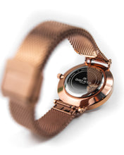 Load image into Gallery viewer, Rose Gold Bijoux 32mm