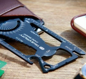 Gift mini Tool | Engrave it for free!