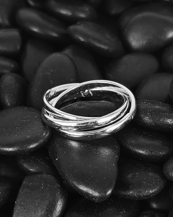 FREE FORM | Infinity | Silver