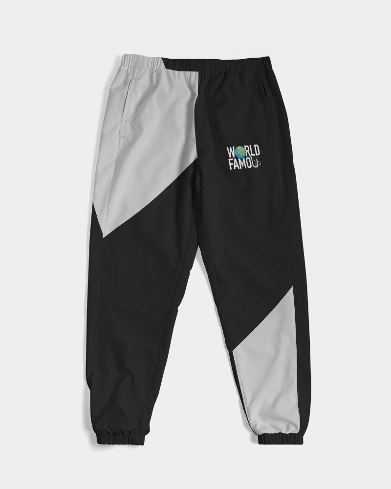 WORLD FAMOUS TRACK PANTS