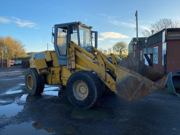 JCB 425 SERIAL NUMBER 526211 YEAR 1994 - Vicary Plant Spares