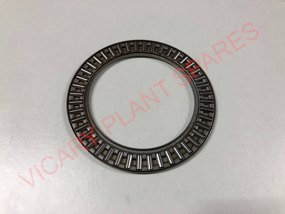 BEARING NEEDLE THRUST JCB Part No. 917/10006