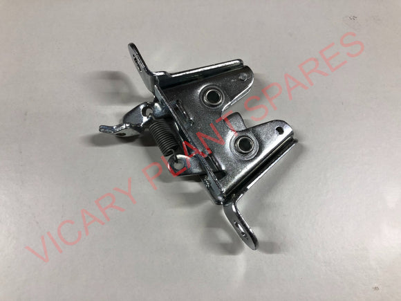 CLAW LATCH-BONNET JCB Part No. 121/96100