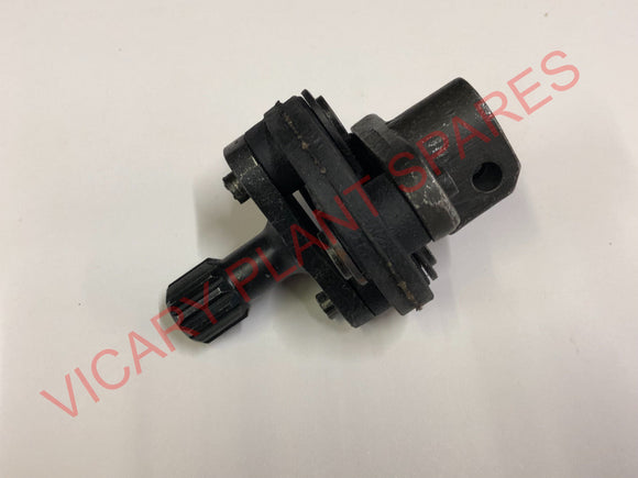FLEXIBLE COUPLING JCB Part No. 331/36009 - Vicary Plant Spares