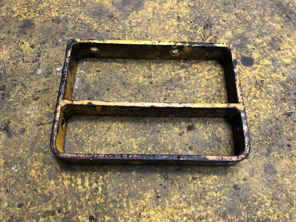 SECOND HAND STEP JCB Part No. 262/07500 - Vicary Plant Spares
