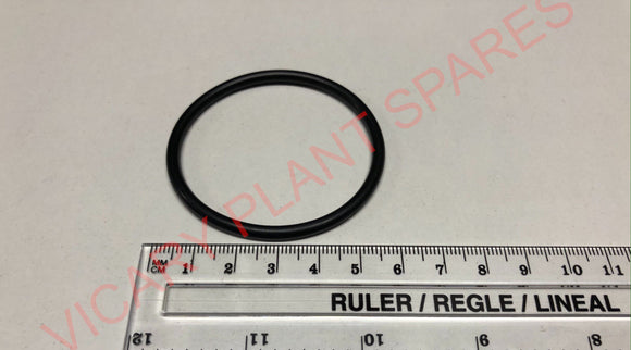 O-RING JCB Part No. 2401/0218