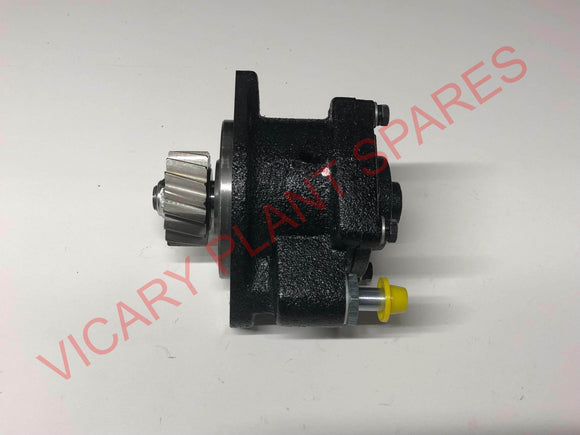 VACUUM PUMP JCB Part No. 15/920000