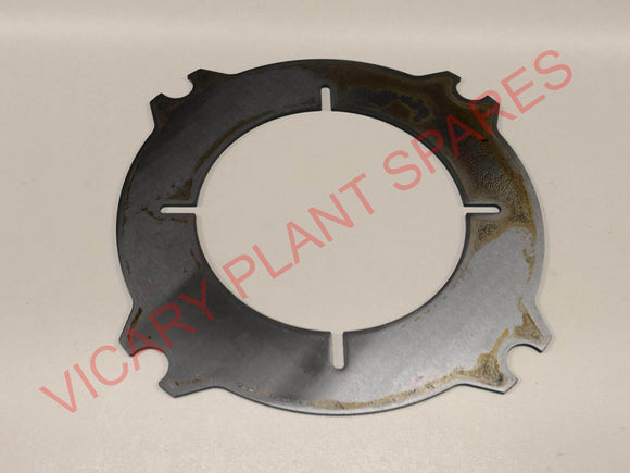 BRAKE COUNTER PLATE JCB Part No. 451/01703