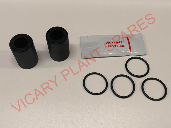 BUSH KIT JCB Part No. 478/00843