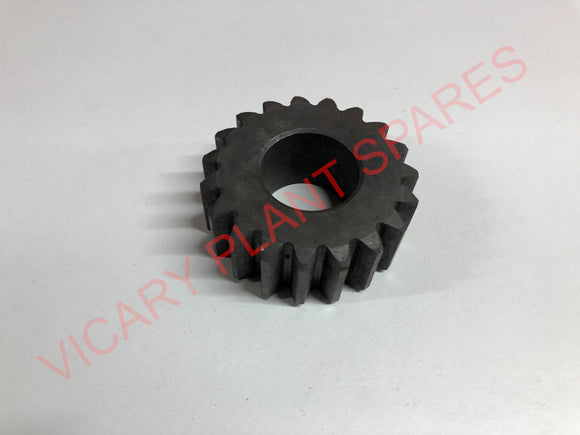 PLANET GEAR JCB Part No. 448/05103