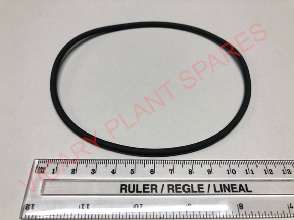 O RING JCB Part No. 828/10136 - Vicary Plant Spares