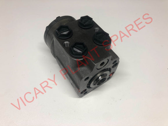 STEER VALVE JCB Part No. 35/408800 - Vicary Plant Spares