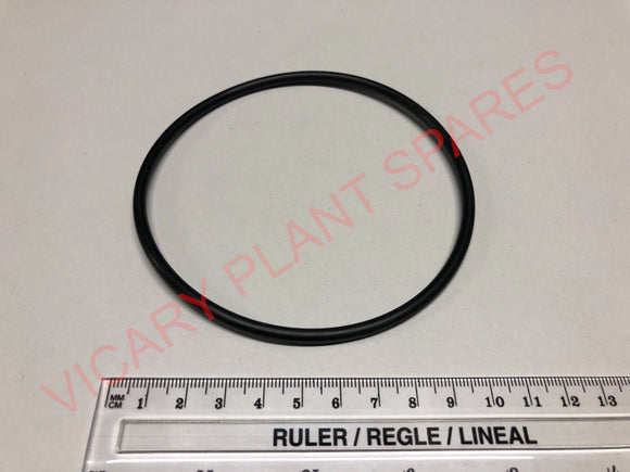 O RING JCB Part No. 828/00248 - Vicary Plant Spares