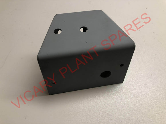 LIGHT BRACKET R/H JCB Part No. 122/08600 - Vicary Plant Spares