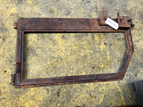 SECOND HAND BOTTOM DOOR JCB Part No. 331/26597