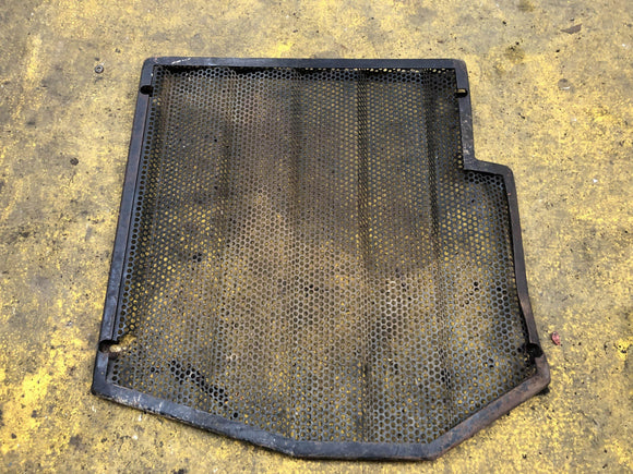 SECOND HAND GRILLE JCB Part No. 209/97100 - Vicary Plant Spares