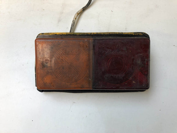 SECOND HAND REAR LIGHT JCB Part No. 700/08700 - Vicary Plant Spares