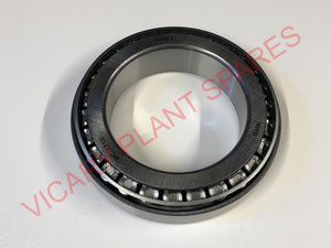 TAPER BEARING JCB Part No. 907/20017