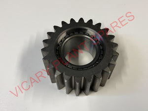 PLANET GEAR JCB Part No. 05/903808